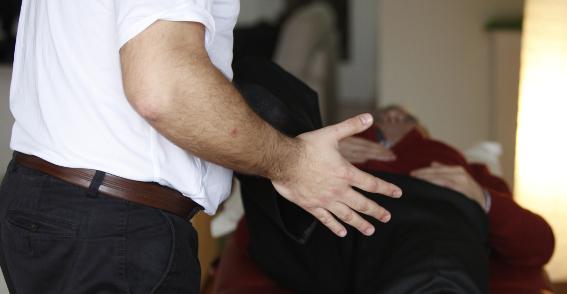 Su fisioterapeuta diseñará ejercicios acorde a su estado.