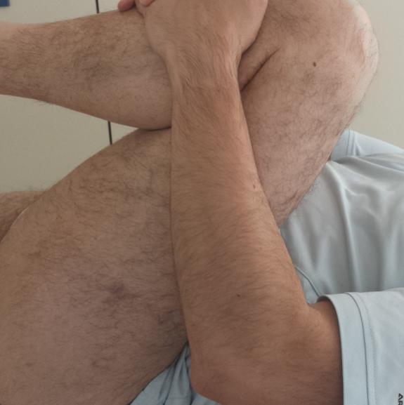 Ejercicios fisioterapia de cadera