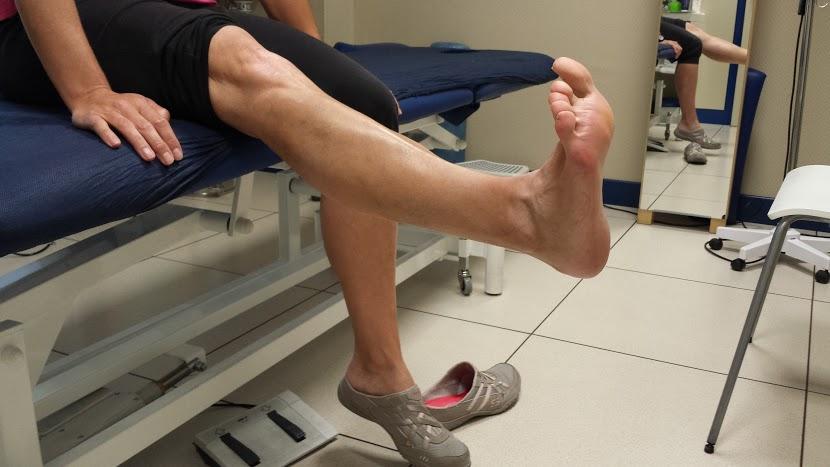 Rehabilitación de rodilla con ejercicios avanzados